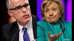 Did Hillary have McCabe killed?