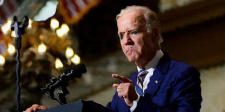 Strokey Joe Biden