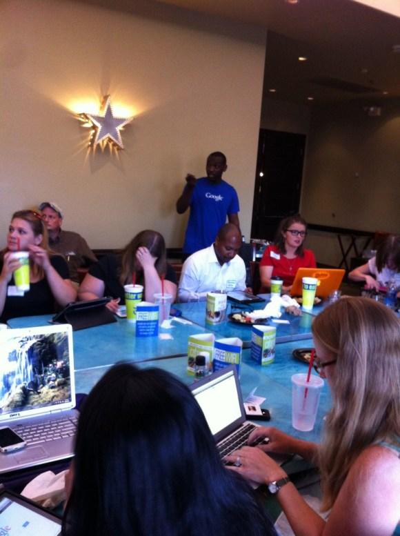 Houston Blogging Chicks