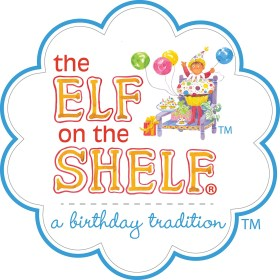 Elf On The Shelf: A Birthday Tradition sponsors #NicheParent14