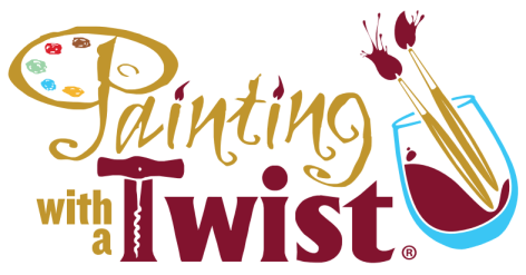 Painting With A Twist Square