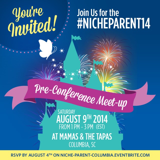 Niche Parent 2014 Meet-Ups