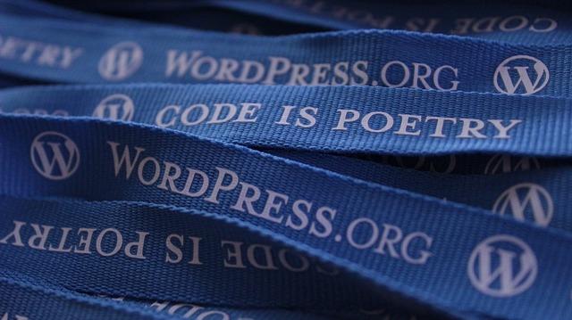 Wordpress App