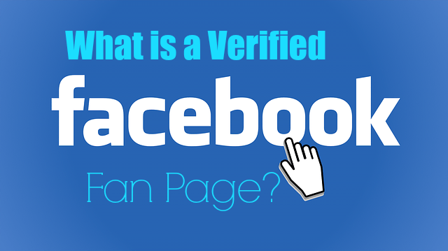 What is a Verified Facebook Fan Page