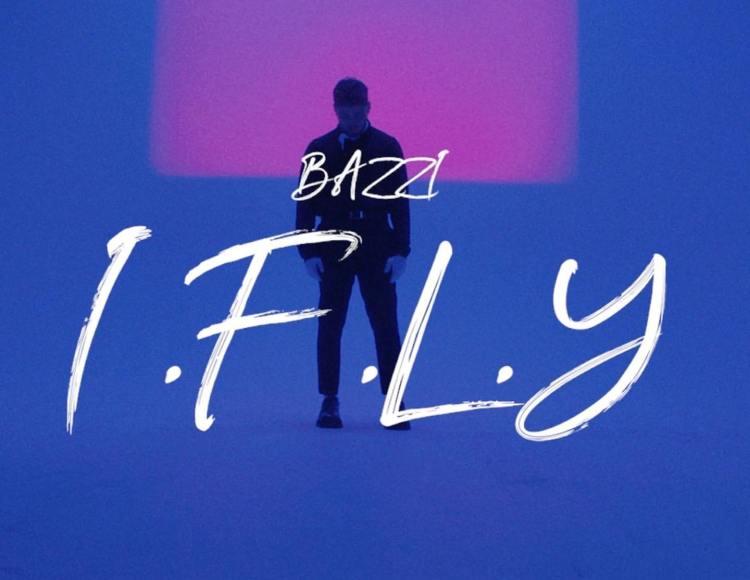 BAZZI – I.F.L.Y