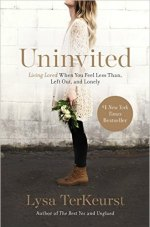 Uninvited - Learning to Live Loved