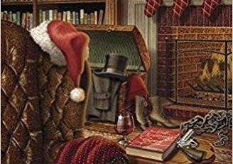 Christmas Peril spt8