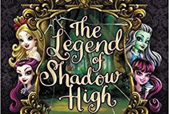Legend of Shadow High