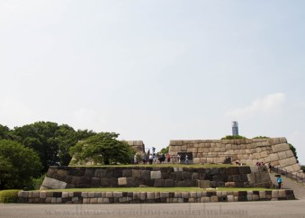 Imperial Palace, Tokyo
