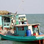 Fishing Village, Phu Quoc Island, Vietnam