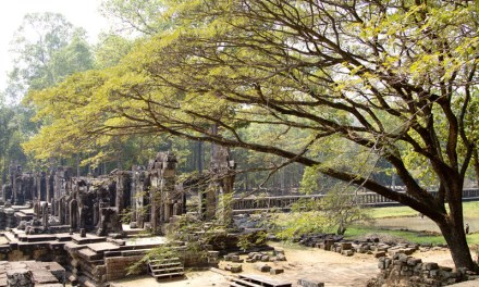 Angkor Wat Temple: A Lifelong Dream Fulfilled