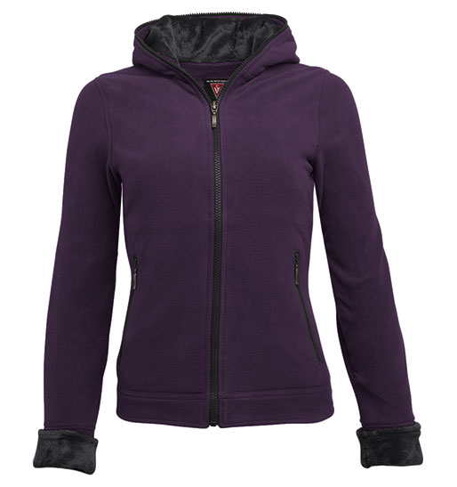 Best Travel Jacket - SCOTTeVEST Chloe Hoodie