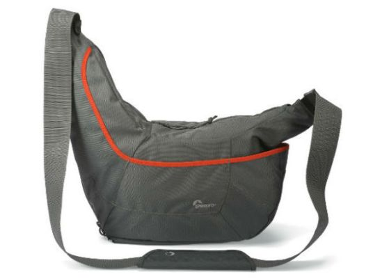 Best Camera Bag - Lowepro Passport Sling III