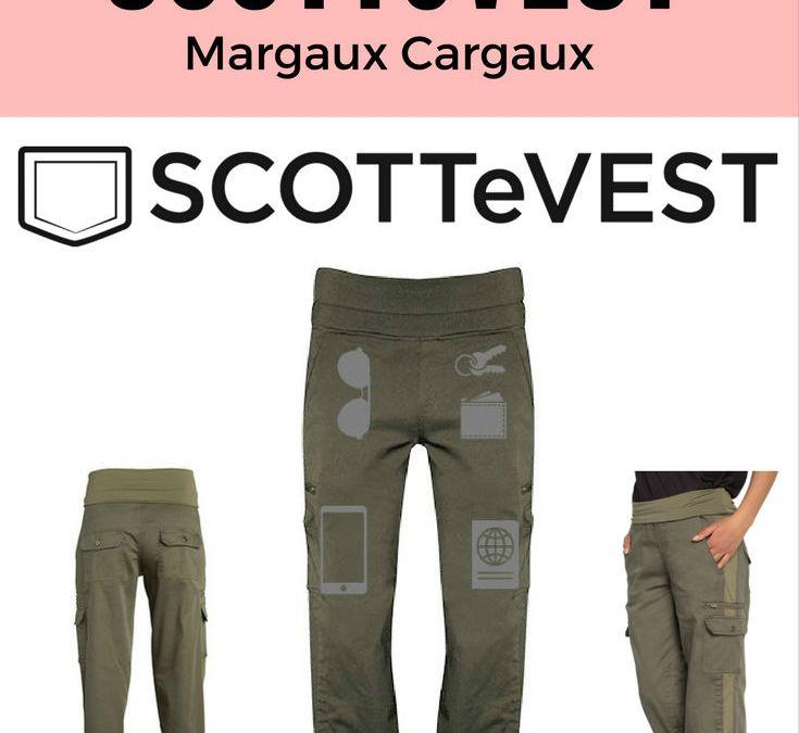 SCOTTeVEST – The Best Travel Pants