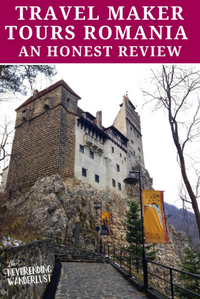 Transylvania Tour - Bran Castle, Peles Castle, Pelisor Castle, and Brasov