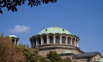 Visit Sofia Bulgaria – 5 Things To Do In the Capital City