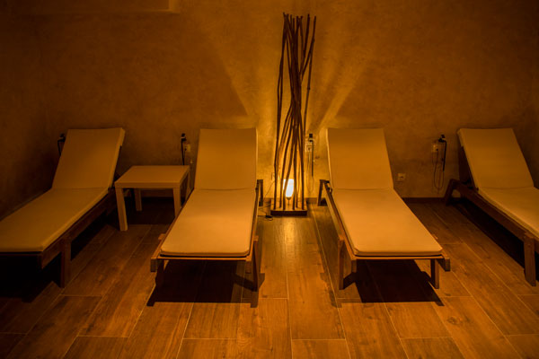 Spa in Plovdiv - Relax Zone