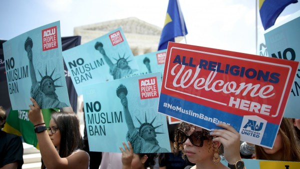 The Muslim travel ban is over. What happens now?