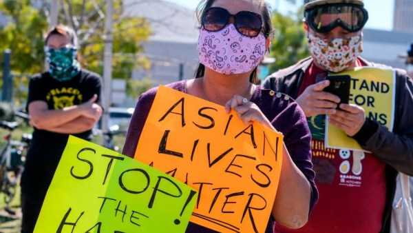 To Asian-Americans: Your Muslim compatriots stand with you against racism