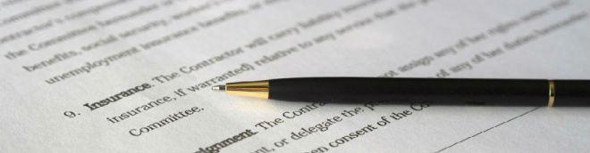 Employment agreement/قائمة مرجعية لتوقيع العقد