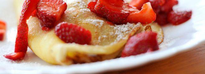 Pancakes/التكهن بالفطائر