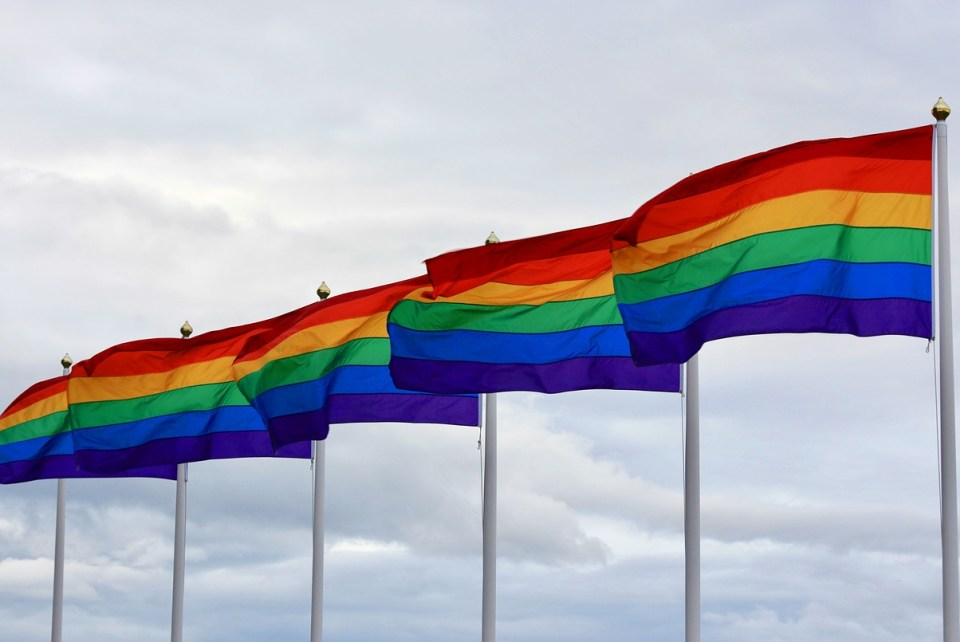 LGBT Rights in Sweden