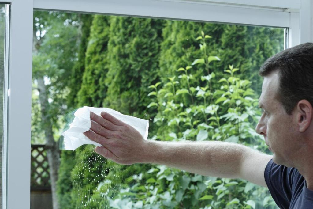newscastle cleaning services window cleaning