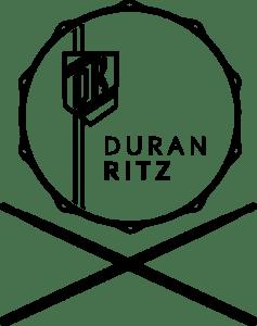Duran Ritz Logo Small
