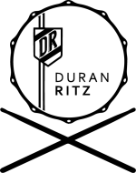 Duran Ritz Logo Small