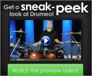 Drumeo Edge Free Trial