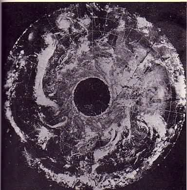 Satellite photo 1968