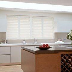 Kitchen Window Shutters Outside Plans Tnesc London White Wood
