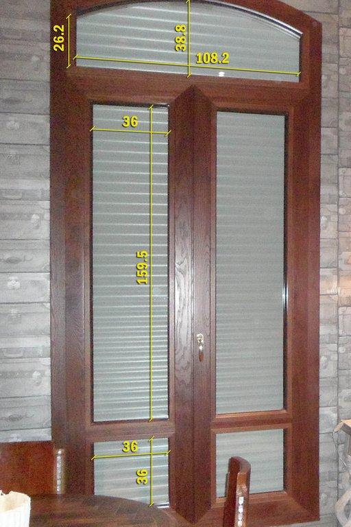 Villa in AlBidea Kuwait  Wooden Shutter Interiors UK  TNESC
