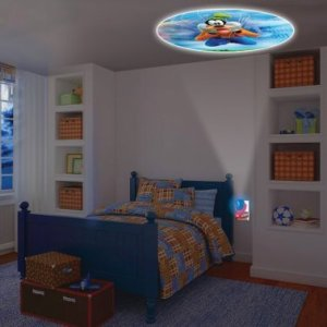 LED Projectables® Plug-in Night-Light (Mickey Mouse®)