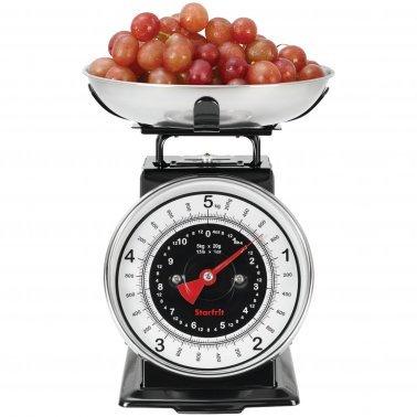 Retro Mechanical Kitchen Scale