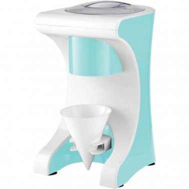 Snow Cone Maker and Shaved Ice Machine