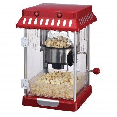 Retro 2.5-Ounce Theater-Style Countertop Popcorn Maker