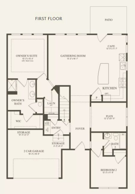 The Cottages at Bald Mountain by Pulte Homes  The New