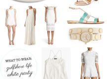 Style: What to Wear: Gulfshore Life White Party 2016 - The ...