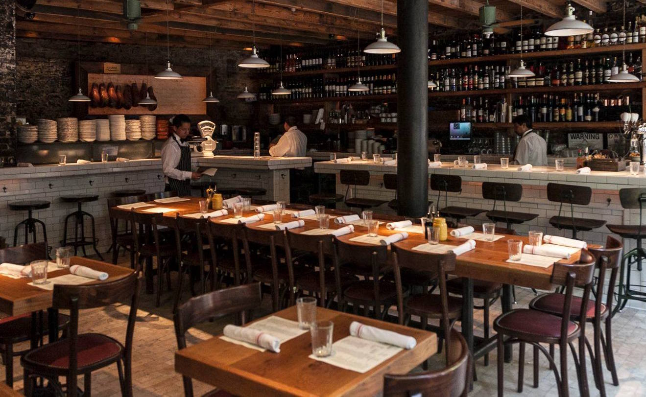 Aria Wine Bar Recommended by Ed Weeks Actor  The New
