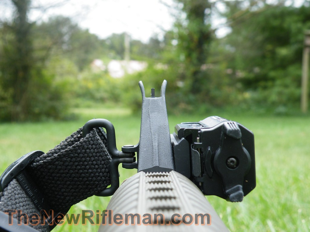 Front Sight Post