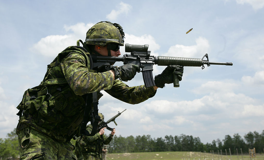 Canadian_C7A2_Rifle