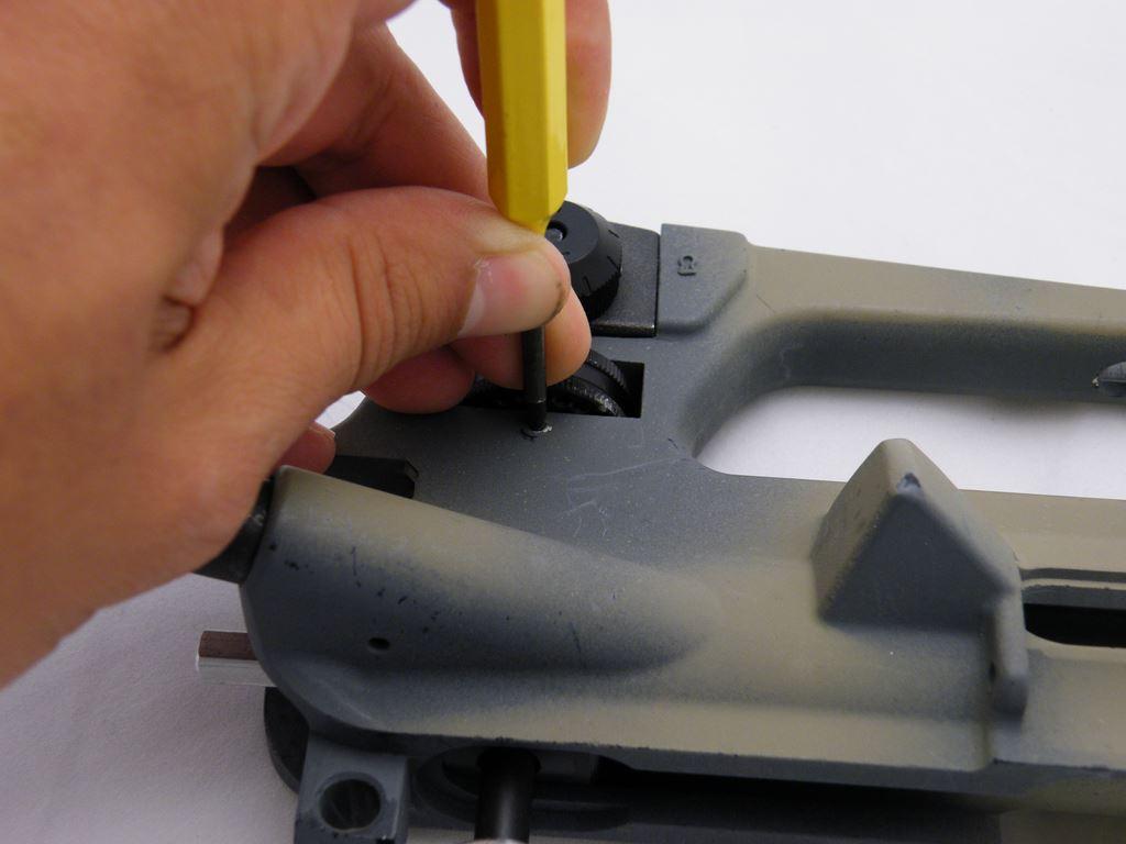 AR15 Rear Sight Installation (26)