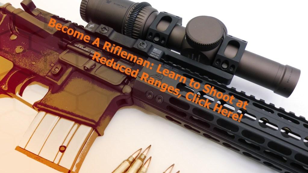 Rifleman Ad
