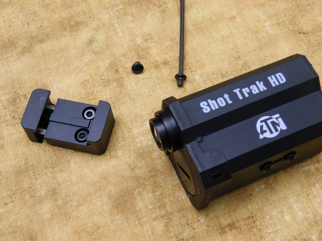 Shot Trak HD (3)