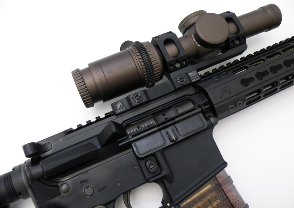 Modern Rifle 2