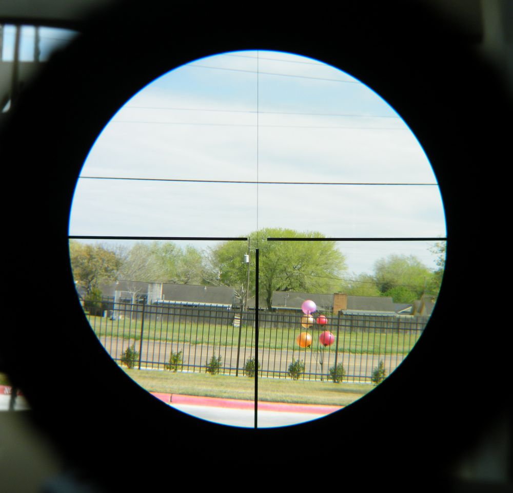 Atibal reticle 4