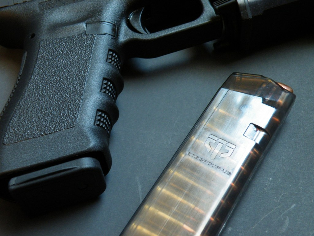 ETS group glock magazine Glock 17 19