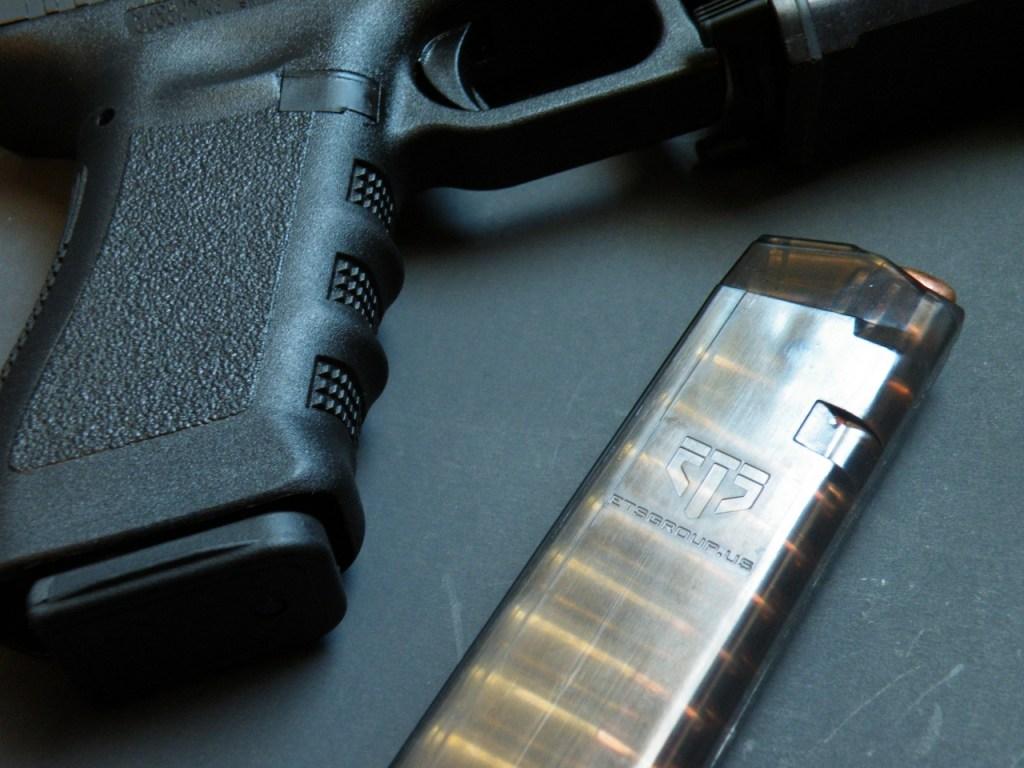 ETS group glock magazine Glock 17 19