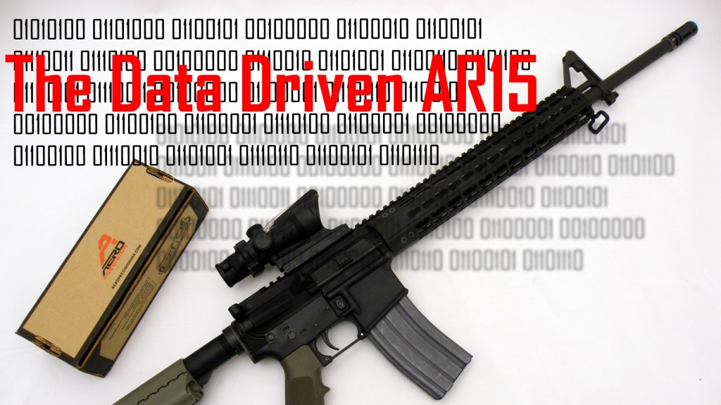 The Data Driven AR15
